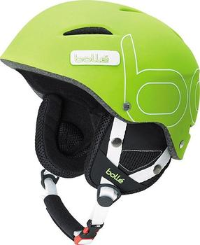 Bollé B-style Soft green 16 17 58-61 • Zboží.cz 58db37f4081