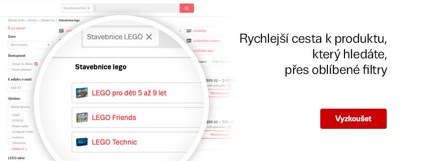 Porovnání cen webových stránek