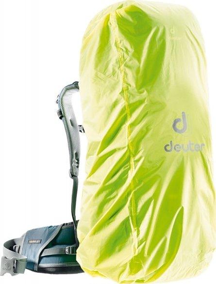 Deuter Raincover III - neon od 512 Kč • Zboží.cz 6eccdfbdd3