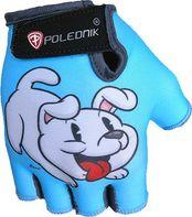 fab16fc2a9f cyklistické rukavice Polednik Baby New štěně