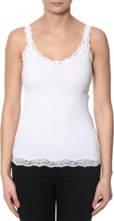 DKNY 731270 dámská košilka bílá od 799 Kč • Zboží.cz 8beab1ac5d