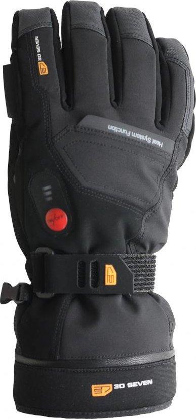 Vyhřívané lyžařské rukavice Worker 30 SEVEN od 5 390 Kč • Zboží.cz f19b431b45