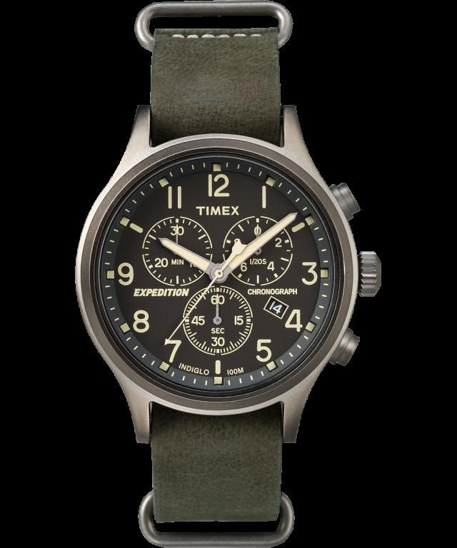 3ec806d480 Timex Expedition Scout Chrono TW4B04100 od 2 290 Kč