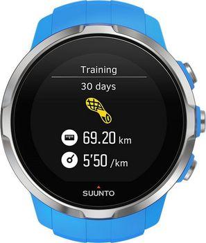 4503c853e62 Suunto Spartan Sport. Sportovní hodinky Suunto Spartan Sport Sakura ...
