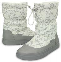 Crocs LodgePoint Pull-On Boot Oyster od 1 290 Kč • Zboží.cz 415d4410ec