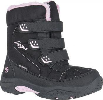 Loap Desi Kid černá. DESI KID zimní boty LOAP pro děti ... 5eedbc88cd