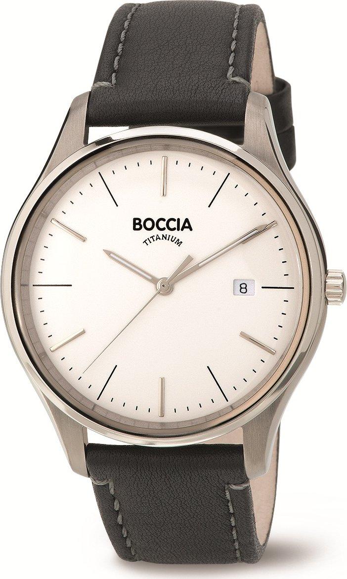 Boccia Titanium 3587-01 od 2 599 Kč • Zboží.cz a053c5a19d
