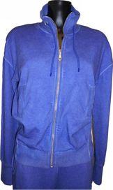 84d60ee060 dámská mikina Guess UC6O32FLP37-U999 modrá