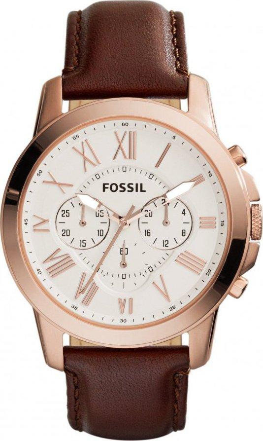 Fossil FS 4991 od 3 199 Kč • Zboží.cz 8550b281f0f