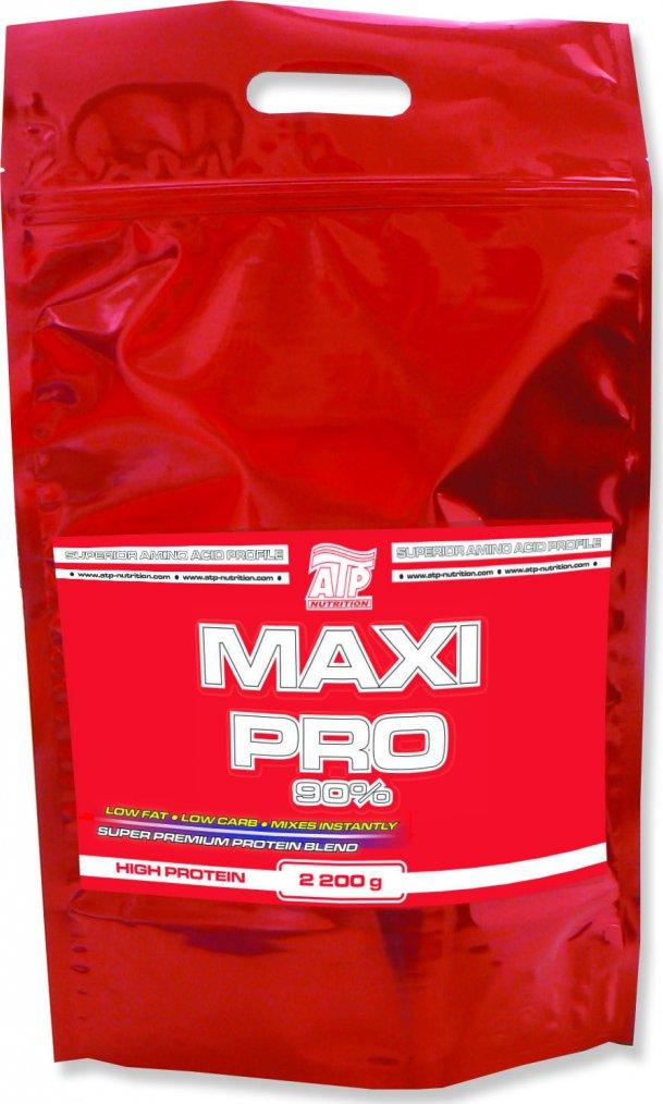 Výsledek obrázku pro ATP Nutrition Maxi Pro 90% 2500g