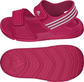 5ef2aaf6cf2 adidas Akwah 9 I růžové. Akwah 9 I Dětské sportovní sandály ...