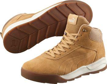 Puma Desierto Sneaker béžové od 1 049 Kč • Zboží.cz eee3fa0b35
