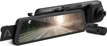Lamax Electronics S9 Dual