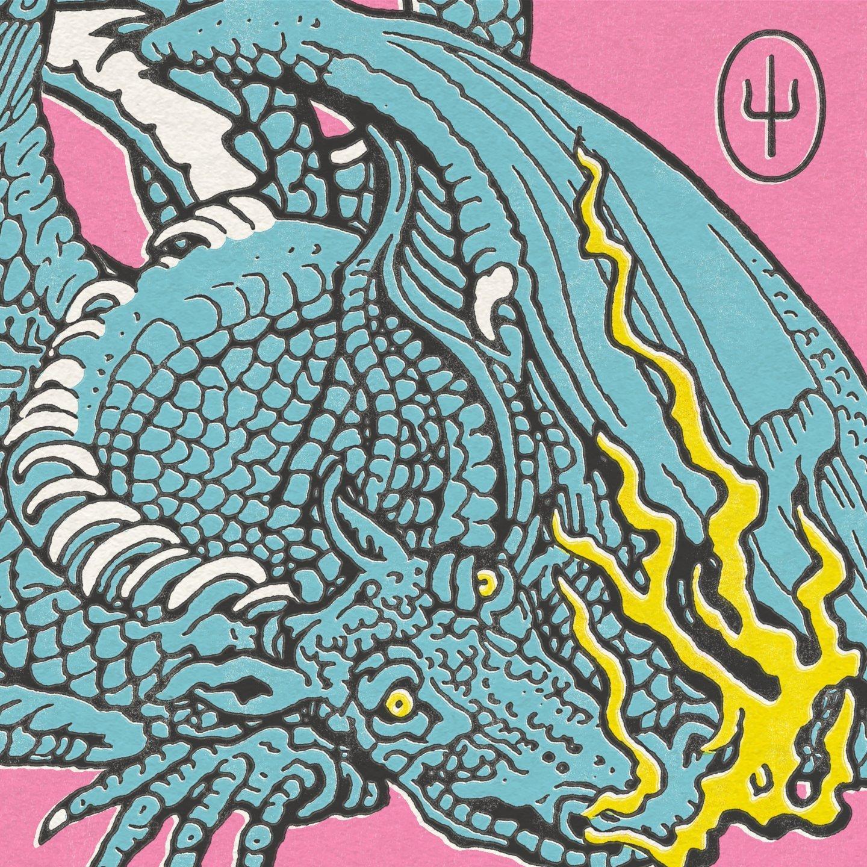 Scaled and Icy - Twenty One Pilots [CD] od 333 Kč   Zboží.cz