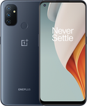 OnePlus Nord N100 64 GB Midnight Frost