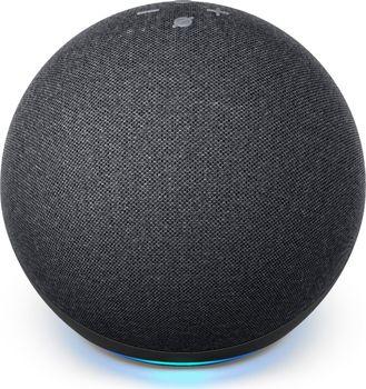 Amazon Echo Dot 4. generace Charcoal