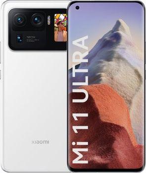 Xiaomi Mi 11 Ultra 12/256 GB Ceramic White