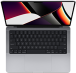 "Apple MacBook Pro 14"" CZ 2021 (MKGQ3CZ/A)"