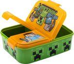Storline Minecraft Multibox 19,5 x16,5 x 6,7
