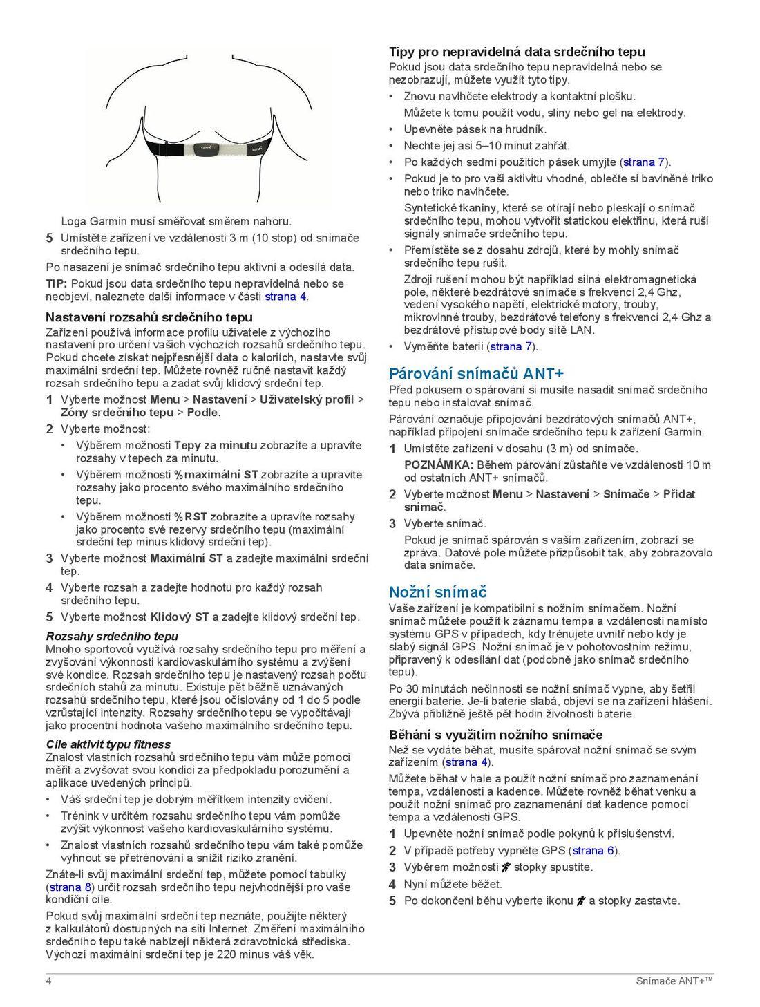 garmin forerunner 220 manual pdf