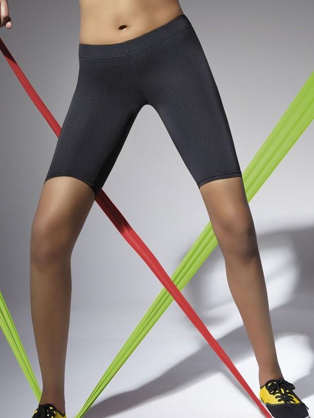 Fitness šortky Forcefit 50 black od 165 Kč • Zboží.cz ad720062da