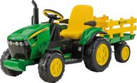 Peg-Pérego John Deere Ground Force