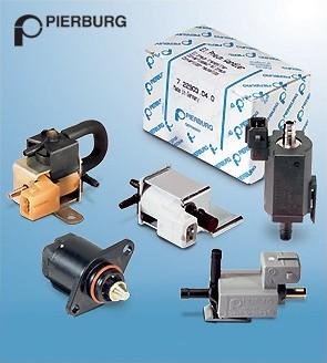 Pierburg 7.24809.26.0 Agr-Ventil