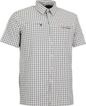 77c35193ba5 Pánská košile Northfinder Diego KO-3015OR černobílé • Zboží.cz