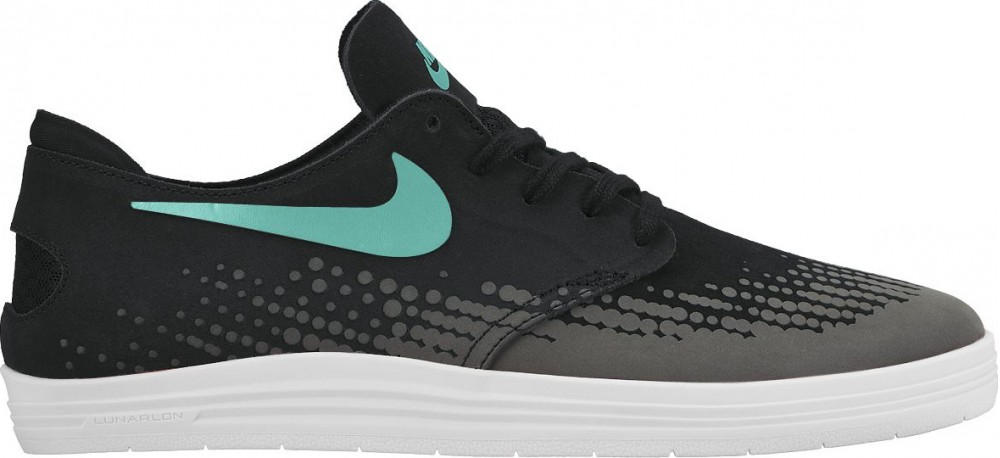 Nike SB Lunar Oneshot black lt retro-white 0e8929b80f