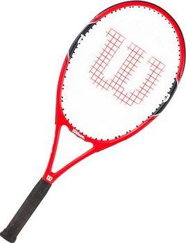 ab4540aeebb Tenisová raketa Wilson Federer 100 od 759 Kč • Zboží.cz
