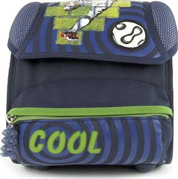 Školní aktovka mini Cool od 199 Kč • Zboží.cz b08c547025