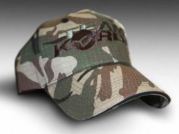 Korda čepice Baseball Cap Black od 329 Kč • Zboží.cz 4c0d867bce