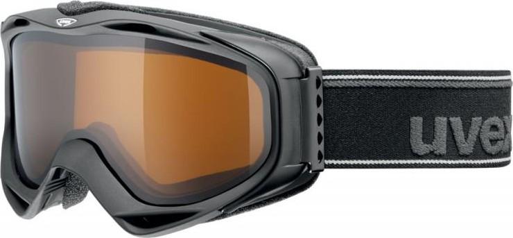 UVEX G.GL 300 Černé 13 14 od 1 240 Kč • Zboží.cz e94dace9a54