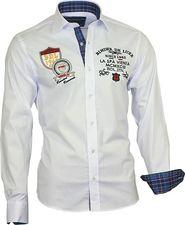 8fa60a1634d pánská košile BINDER DE LUXE košile pánská 81105 dlouhý rukáv