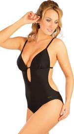 72d6cc1ce6a dámské plavky Litex jednodílné plavky s košíčky push-up 85416 38
