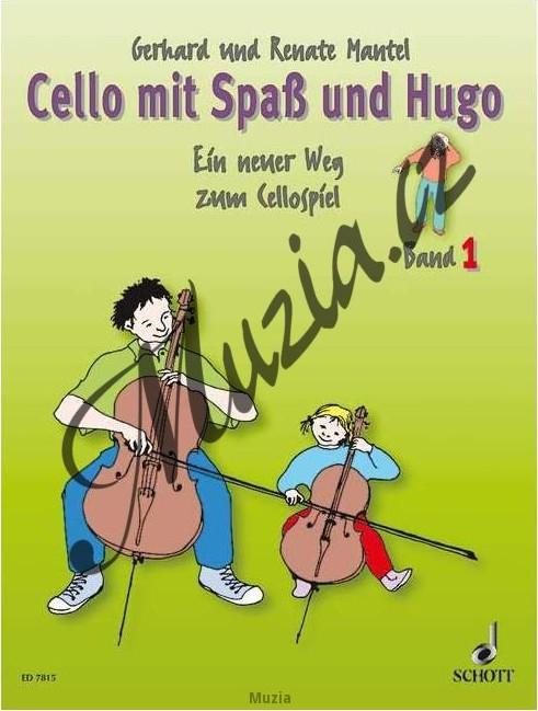 Gerhard mantel cello