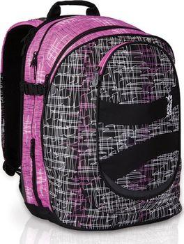 Topgal Školní batoh HIT 46 × 21 × 30 cm od 1 499 Kč • Zboží.cz 0cf21cc292