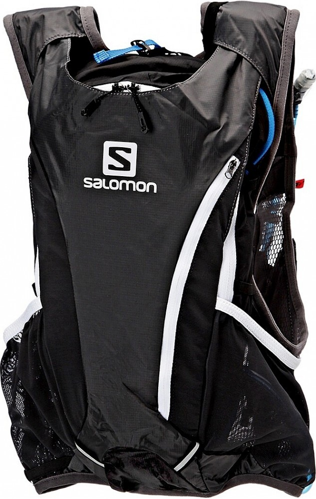 f42c8ae04a SALOMON Skin Pro 10+3 l set 13 l černá od 2 390 Kč