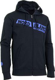 pánská mikina Mikina Nordblanc Surfing NBSMS5081 černá 57c13465c8