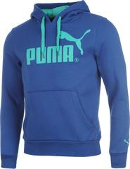pánská mikina Puma Logo pánská mikina 693e6f405db