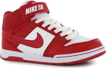 Nike Mogan Mid dětské skate boty Shoes 311a4e9c26