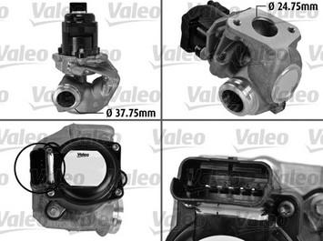 VALEO VA700435 Egr