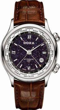 Doxa Blue planet D181SBU od 63 790 Kč • Zboží.cz 7eb2a3844a3
