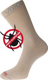 fe3f83ce3d9 Optifan ponožky proti klíšťatům Voxx 35-38