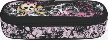Školní pouzdro na tužky Pink Cookie od 95 Kč • Zboží.cz 1e4ef49257