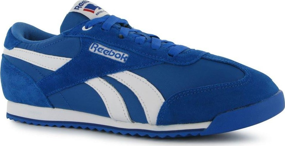 15c4ee2e10b Reebok Classic Rayen Mens Trainers Blue White • Zboží.cz
