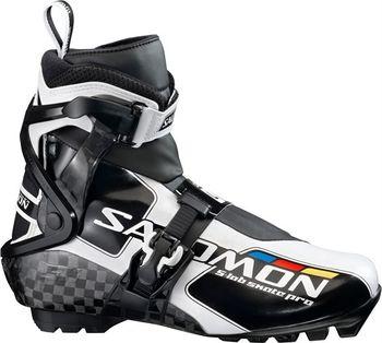 302f661eb1d SALOMON S-LAB Skate 11 12 obuv • Zboží.cz