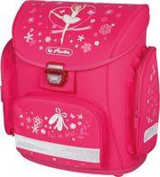 Růžové ✒ školní batohy a aktovky Herlitz • Zboží.cz b8ea72929b