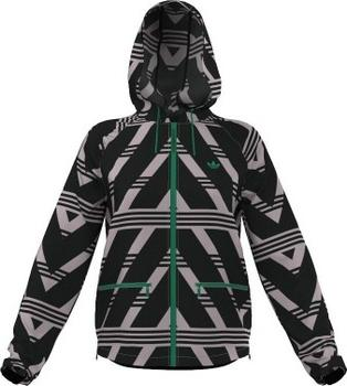 0c2aba77c2c Bunda Adidas Nat Ao WB white-black • Zboží.cz