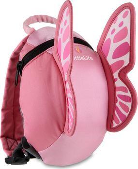 LittleLife Dětský batoh Animal Toddler Daysack - Motýl od 527 Kč ... fd33327081
